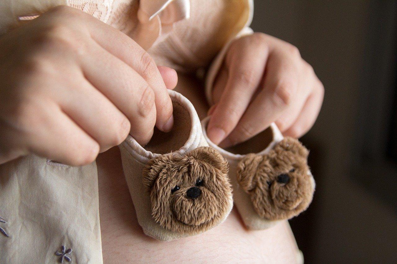 dossier médical pré accouchement