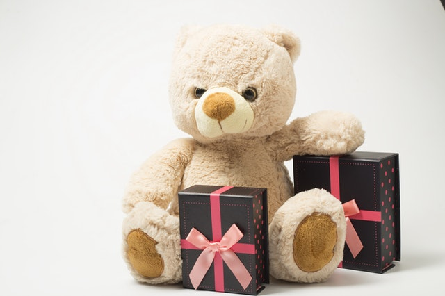 cadeau à offrir